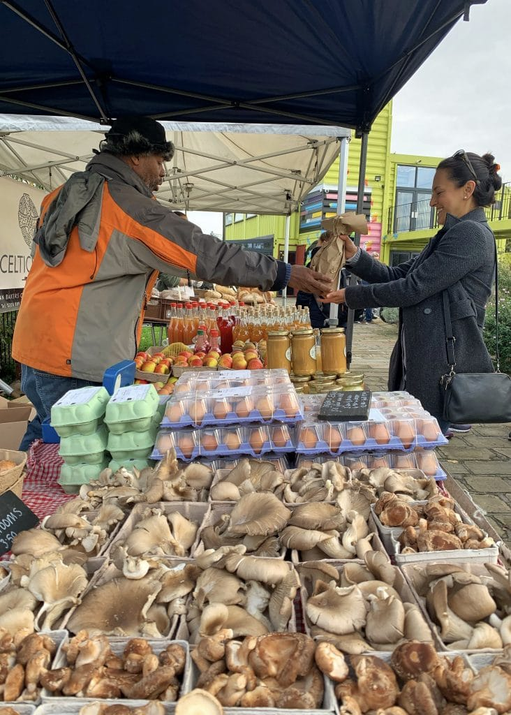 VT Farmers Market