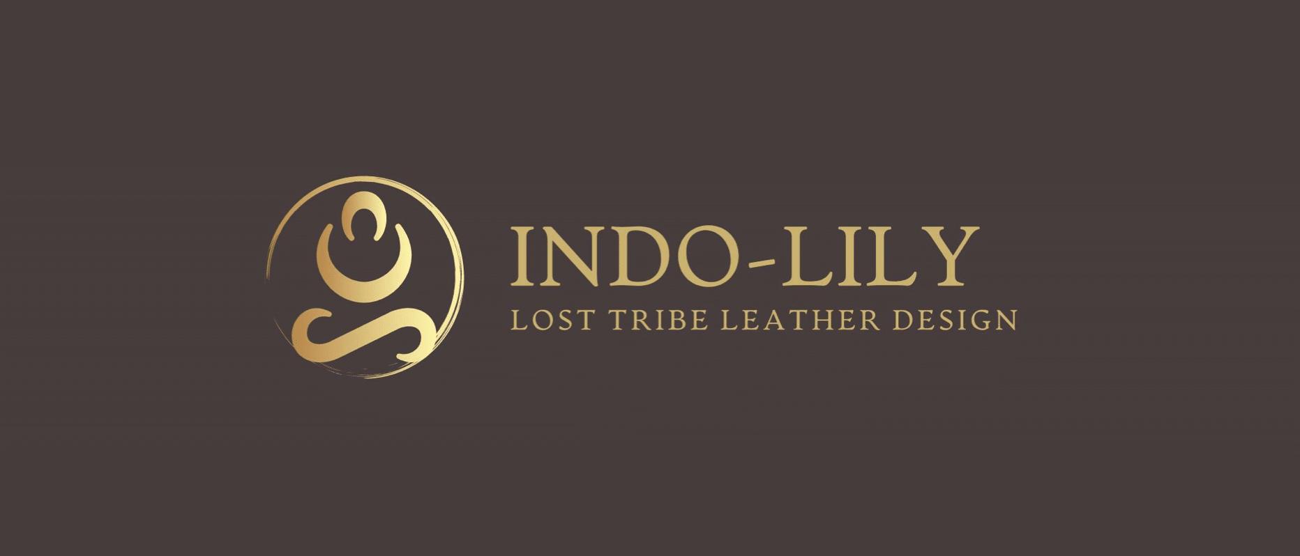 'Indo-Lily' logo