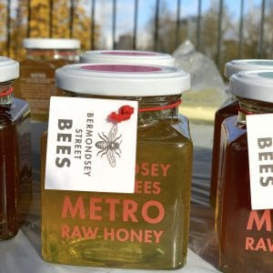 Bermondsey Street Bees Honey